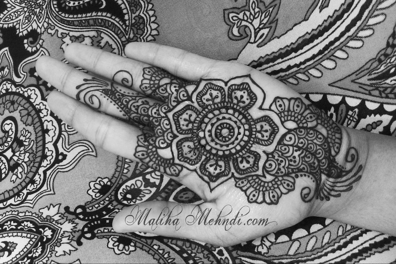 Mehndi Henna Care : After care maliha mehndi